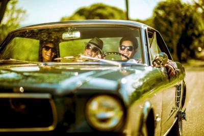 Bilförsäkring för avställd bil