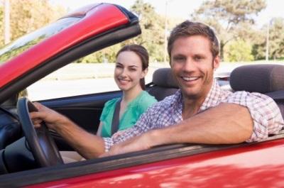 Bilförsäkring Porsche