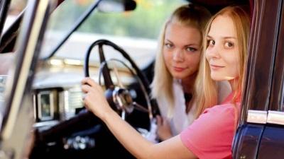 Bilförsäkring för ungdom